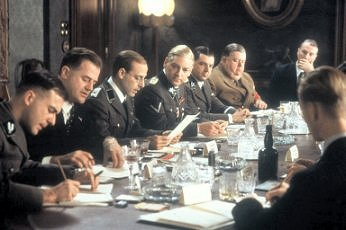 essays on the wannsee conference Students explore the historical importance of the wannsee conference, the use of euphemistic language, and the question of responsibility for the creation of the.